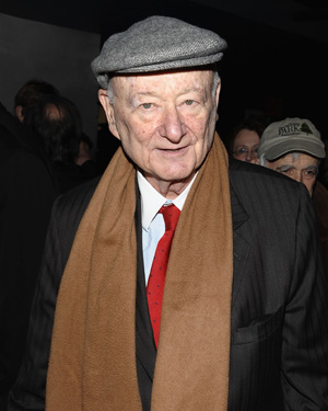 Ed Koch (Getty Images)