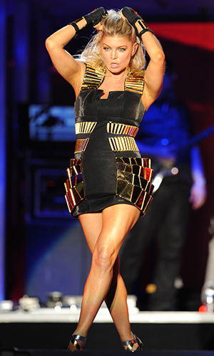 Fergie (Larry Marano/Getty Images)