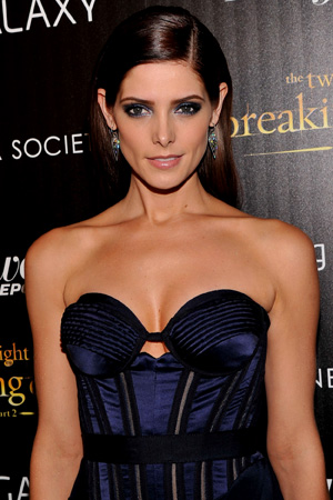 Ashley Greene (Getty Images)