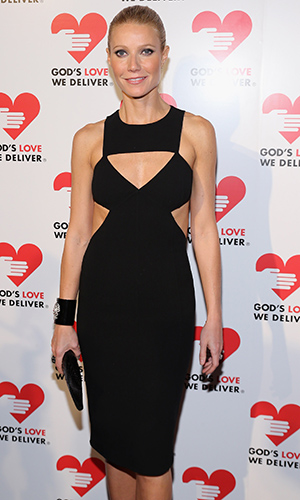 Gwyneth Paltrow shares dietary struggle