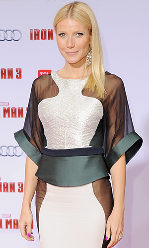 Gwyneth Paltrow (Getty Images)