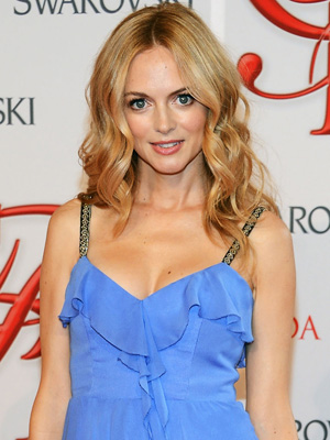 Heather Graham (Getty Images)