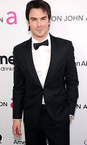 Ian Somerhalder (Getty Images)