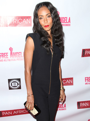 Jada Pinkett Smith (Anna Donovan/FilmMagic)
