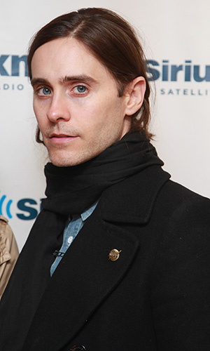 Jared Leto (Taylor Hill/Getty Images)