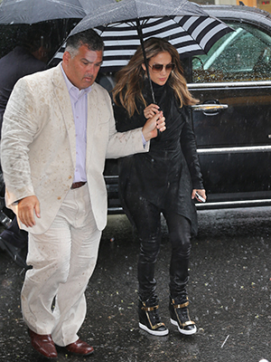 Jennifer Lopez (Splash News)