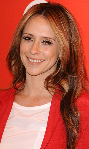 Jennifer Love Hewitt (Jason LaVeris/FilmMagic)