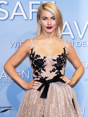Julianne Hough. (Getty Images)