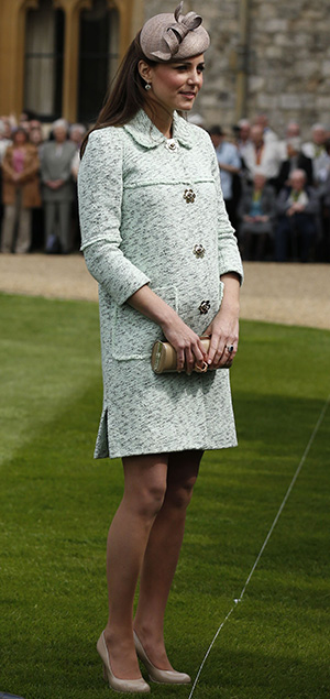Kate Middleton (WPA Pool/Getty Images)