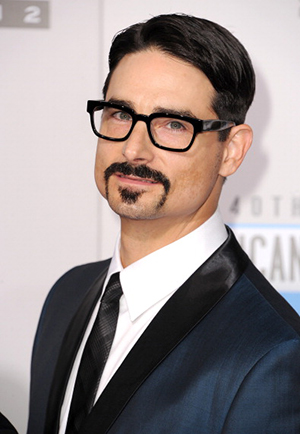 Kevin Richardson (Wire Image)
