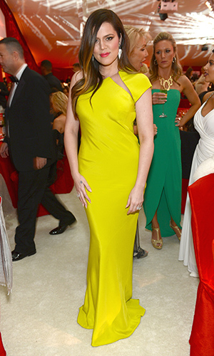 Khloe Kardashian (Dimitrios Kambouris/Getty Images)