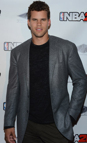 Kris Humphries (Getty Images)