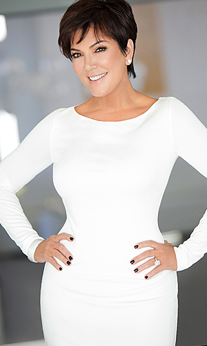 Kris Jenner (Publicity Photo)