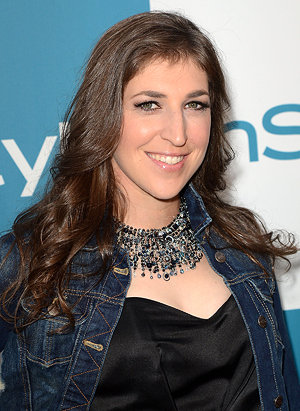 Mayim Bialik (Jason Merritt/Getty Images)