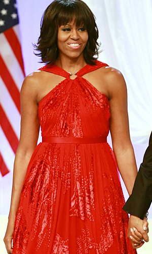 Michelle Obama (Getty Images)