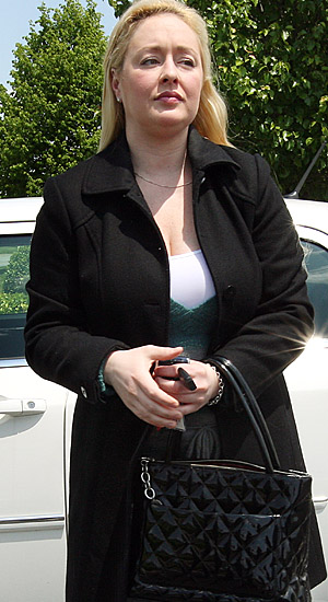 Mindy McCready (Wireimage)