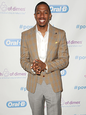 Nick Cannon (Getty Images)