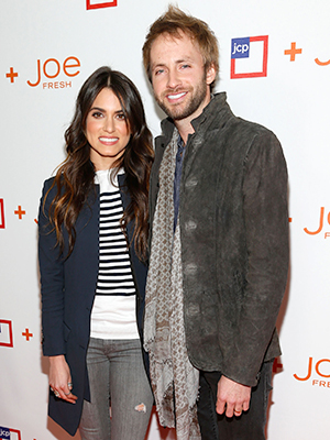 Nikki Reed and Paul McDonald (Getty Images)