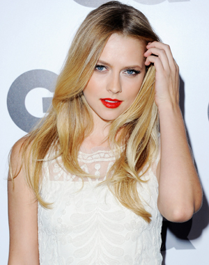 Teresa Palmer (Getty Images)
