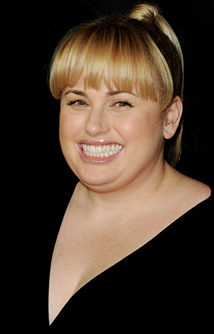 Rebel Wilson (Getty Images)
