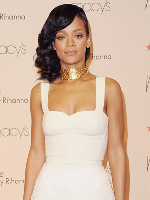 Rihanna just purchased swanky new digs. (Jon Kopaloff/FilmMagicclass)