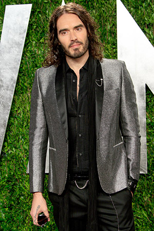 Russell Brand (Getty Images)