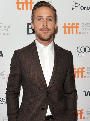 Gosling wants to reassess his career. (Getty Images)
