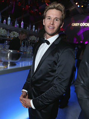 Ryan Kwanten (Alexandra Wyman/Getty Images)