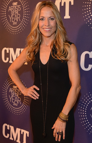 Sheryl Crow (Getty Images)