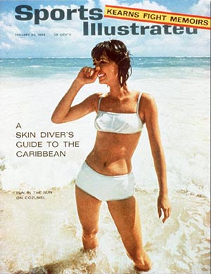 1964 (Sports Illustrated)