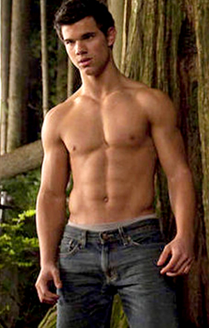 Taylor Lautner (Summit Entertainment)