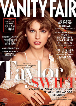 Taylor Swift: 'I'm Not a Clingy, Insane, Desperate Girlfriend'