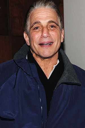 Tony Danza (Getty Images)