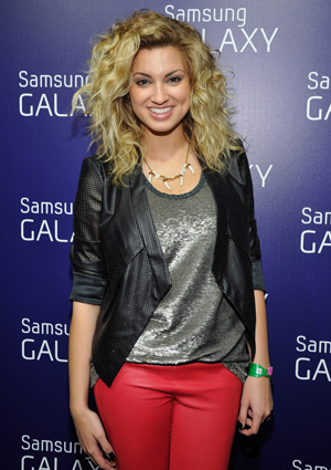 Tori Kelly. (Getty Images)
