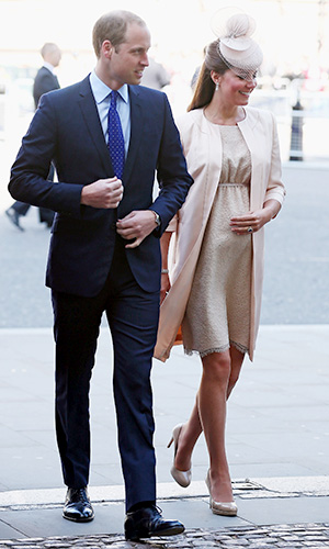 Will and Kate (Dan Kitwood/Getty Images)