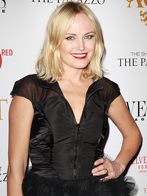 Malin Akerman... (Getty Images)
