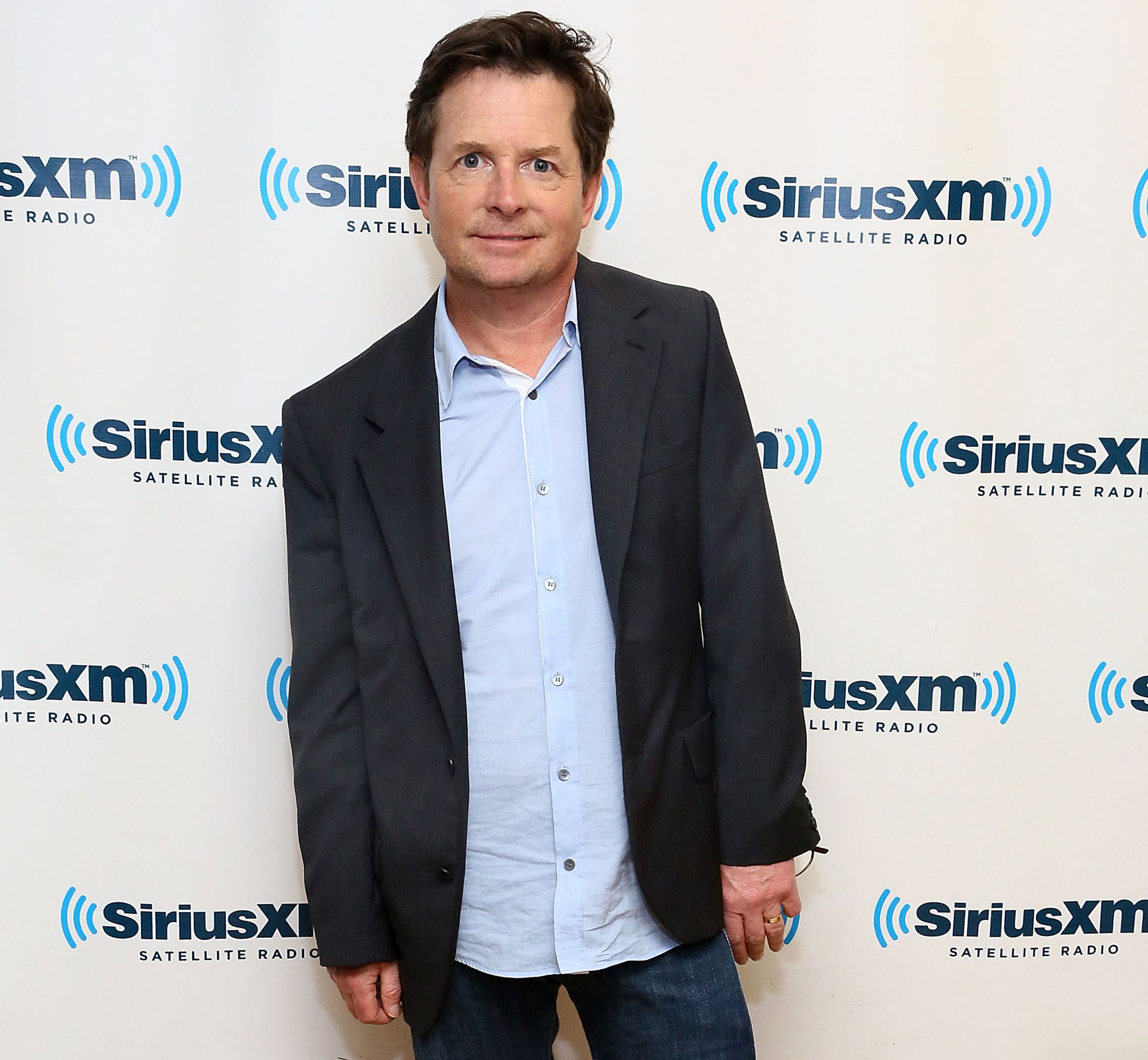 Michael J. Fox (Getty Images)