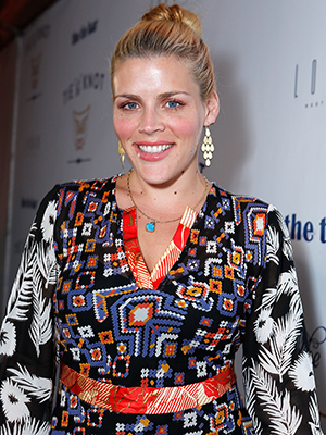 Busy Philipps (Getty Images)