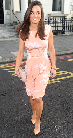 Pippa Middleton (Splash News)