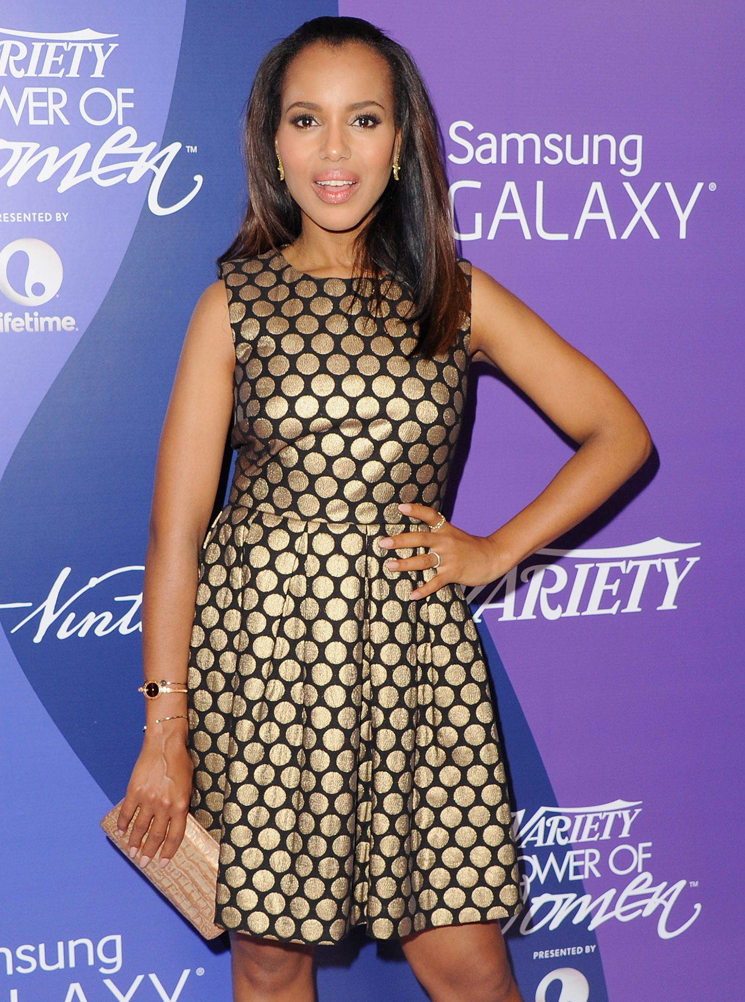 Kerry Washington (Getty Images)