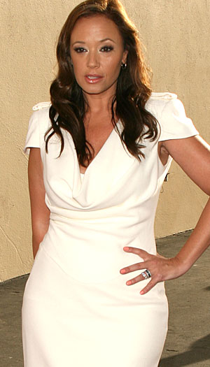 Leah Remini (Splash News)
