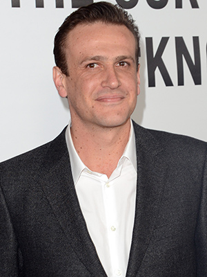 Jason Segel (Getty Images)