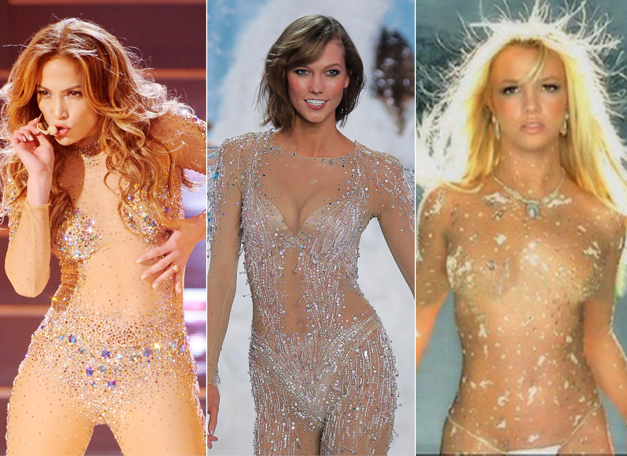 Beyonce britney spears jennifer lopez amp nicole scherzinger 4
