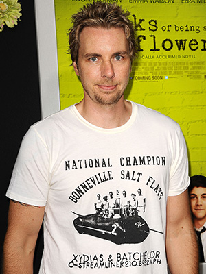 Dax Shepard (Getty Images)