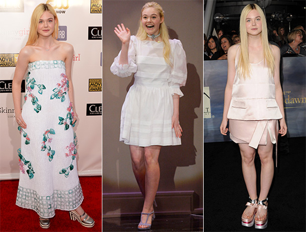 Elle Fanning (Getty Images)