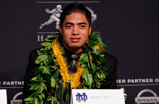 Manti T'eo (Getty Images)