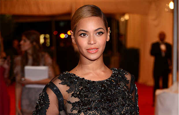 Beyonce Knowles (Getty Images)