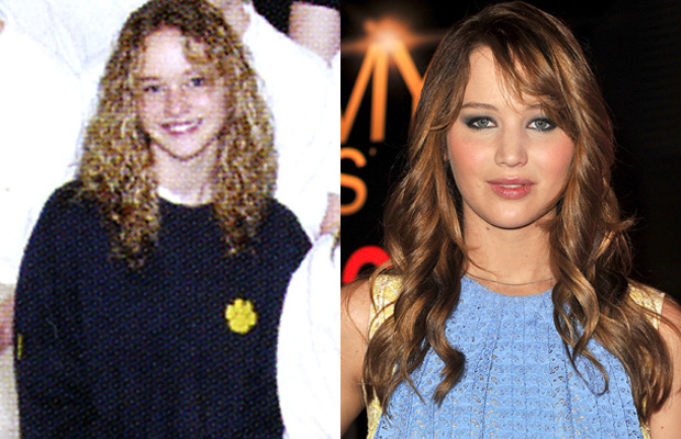 Jennifer Lawrence (Seth Poppel/Kevin Winter Yearbook Library/Getty Images)