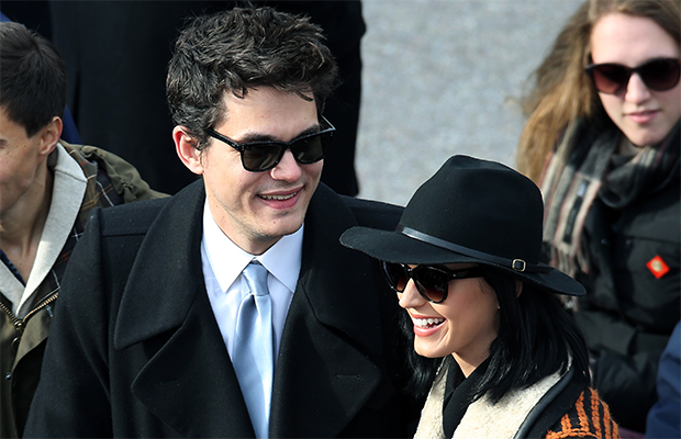 John Mayer, Katy Perry (Getty Images)
