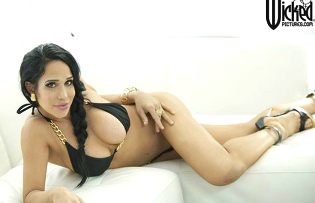 Octomom. (WickedPictures.com)